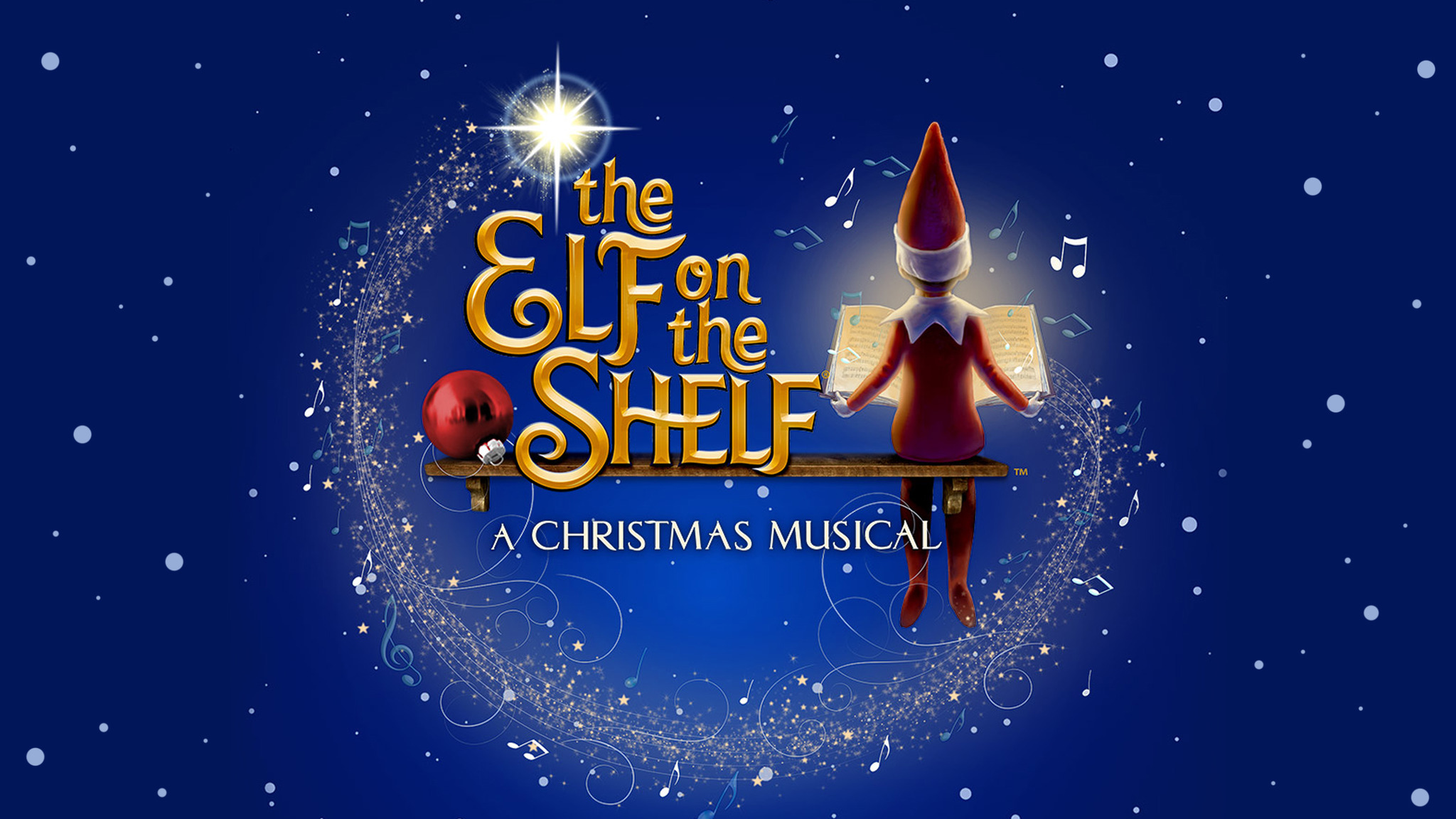The Elf On The Shelf: A Christmas Musical at Genesee Theatre