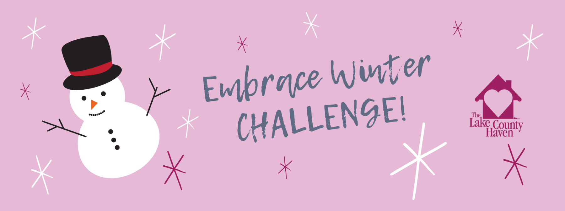 Embrace Winter Challenge