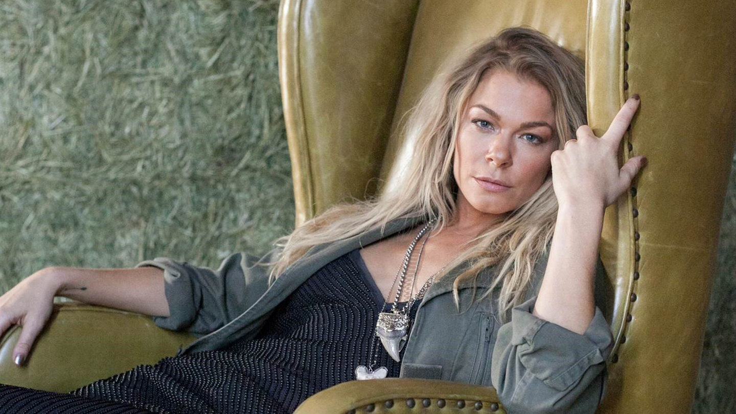 **Rescheduled - LeeAnn Rimes at the Genesee Theatre