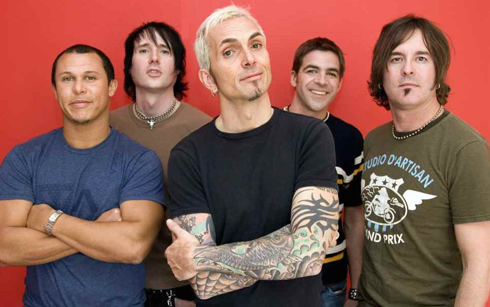 Everclear with Special Guest Fastball