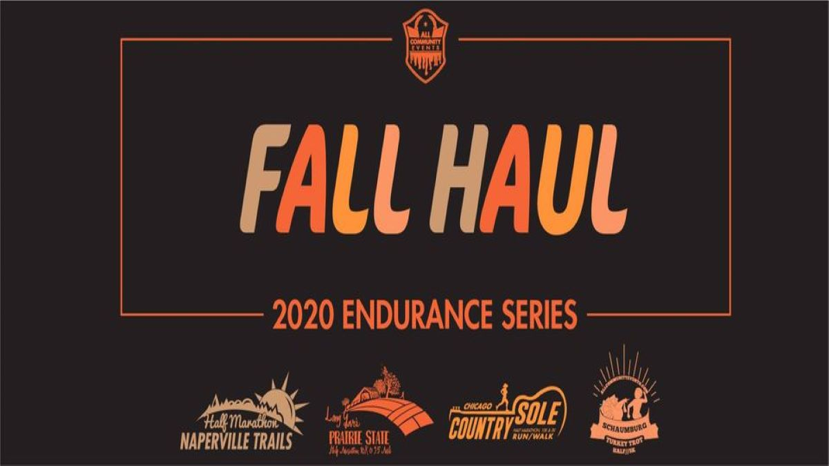 Fall Haul Endurance Series