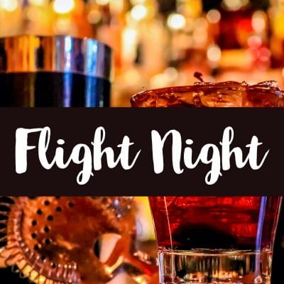 Flight Night