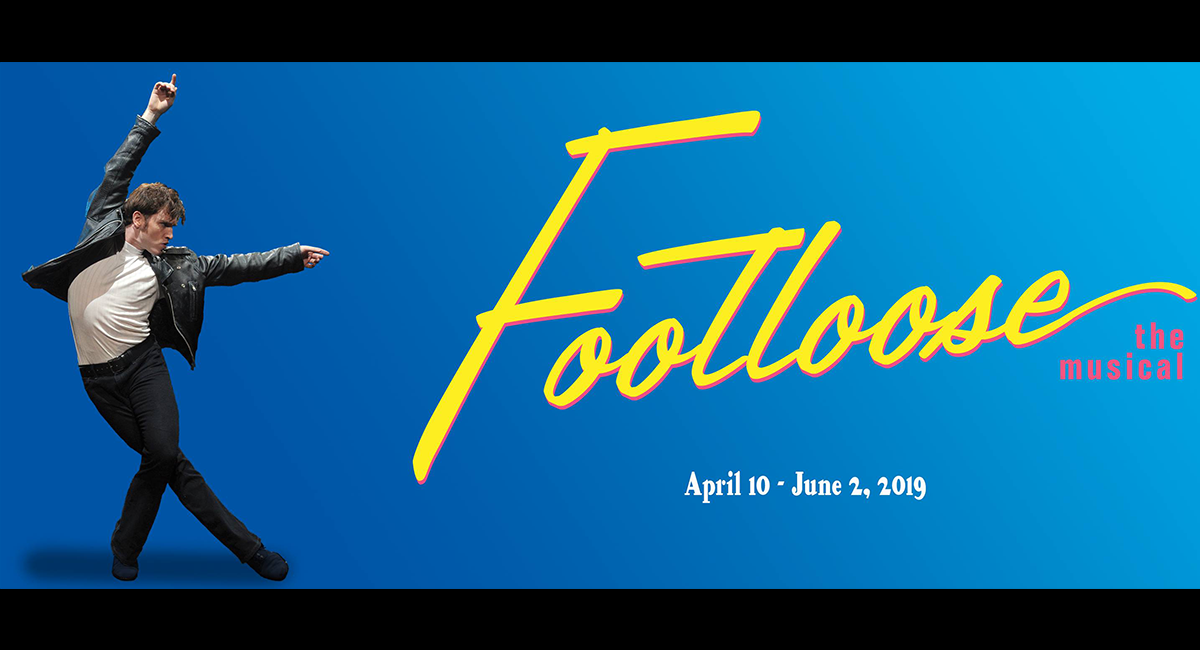Footloose at Marriott Theatre