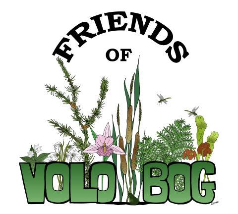 Native Shrub and Tree Sale at Volo Bog State Natural Area