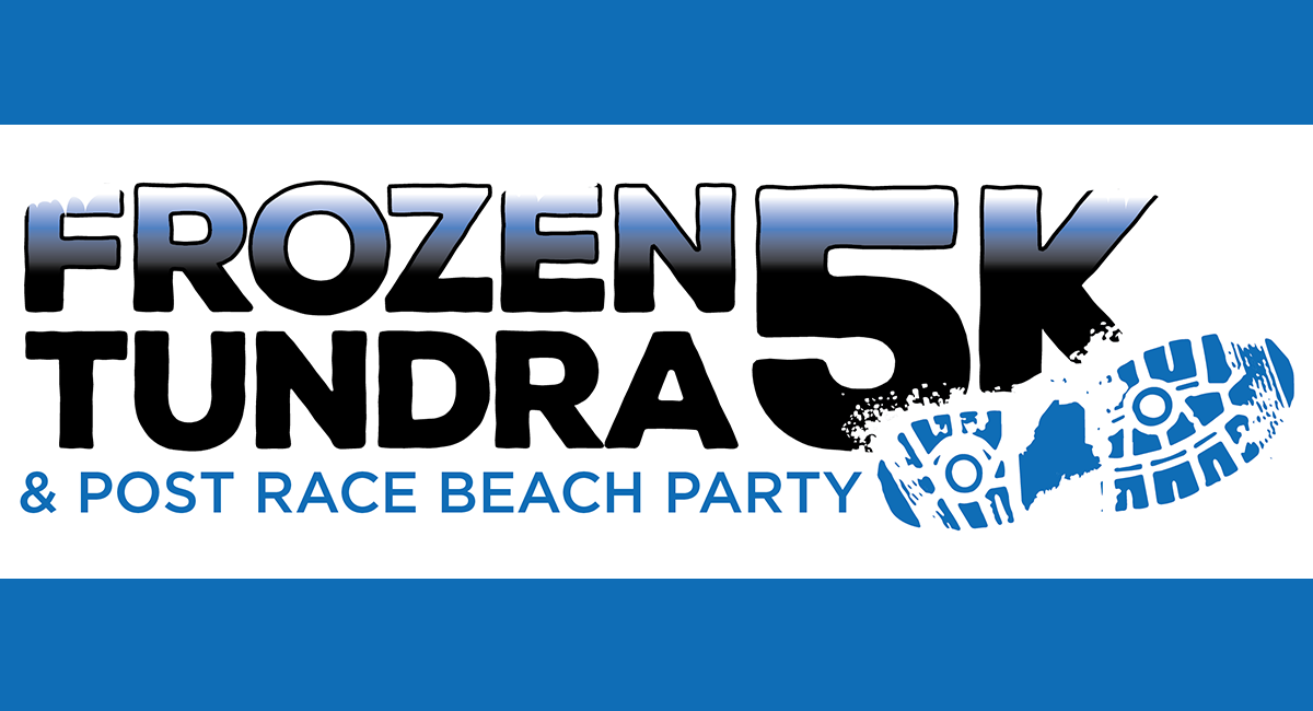 Half Day Brewing Frozen Tundra 5K & Beach Party