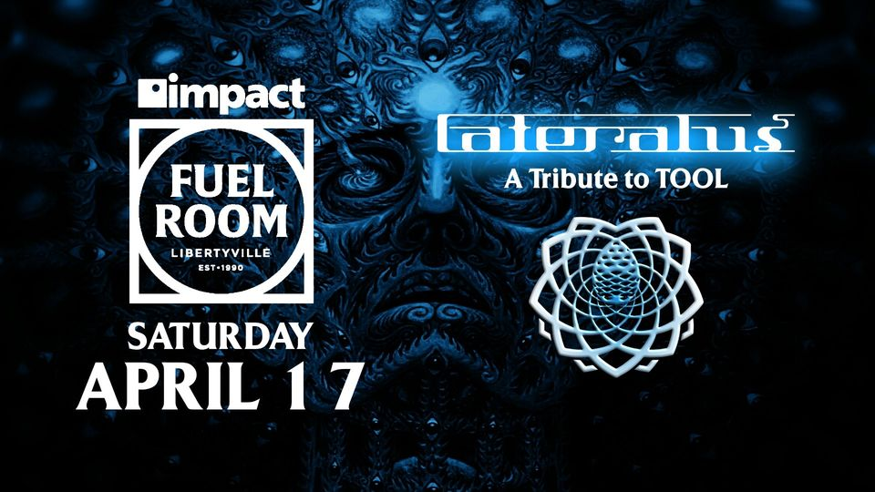 TOOL Tribute - Lateralus at Impact Fuel Room