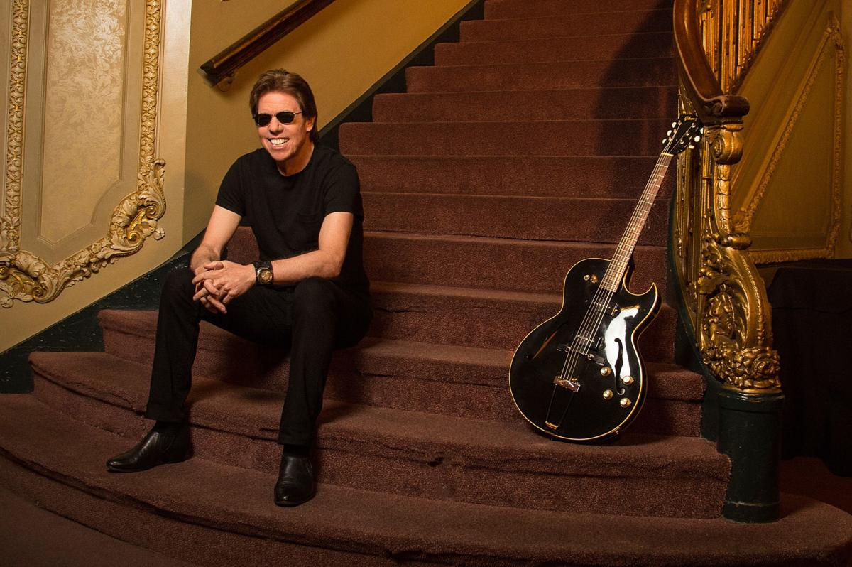 George Thorogood and the Destroyers Good to Be Bad at Genesee Theatre