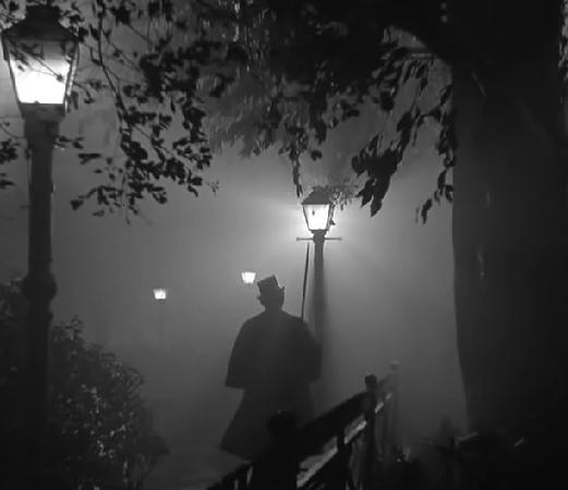 Long Grove Historical Society Ghost Walk