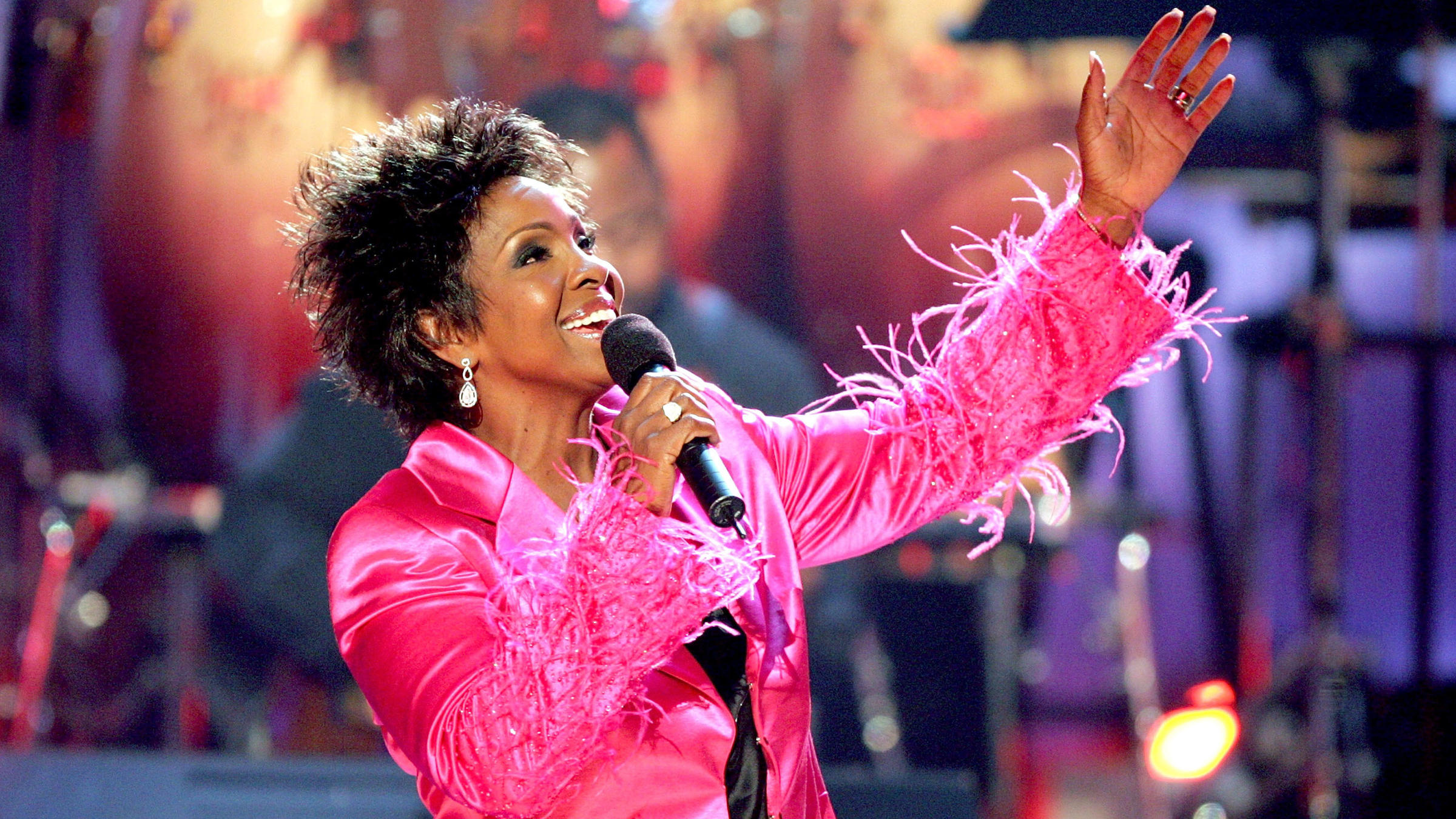 Gladys Knight at Ravinia Festival