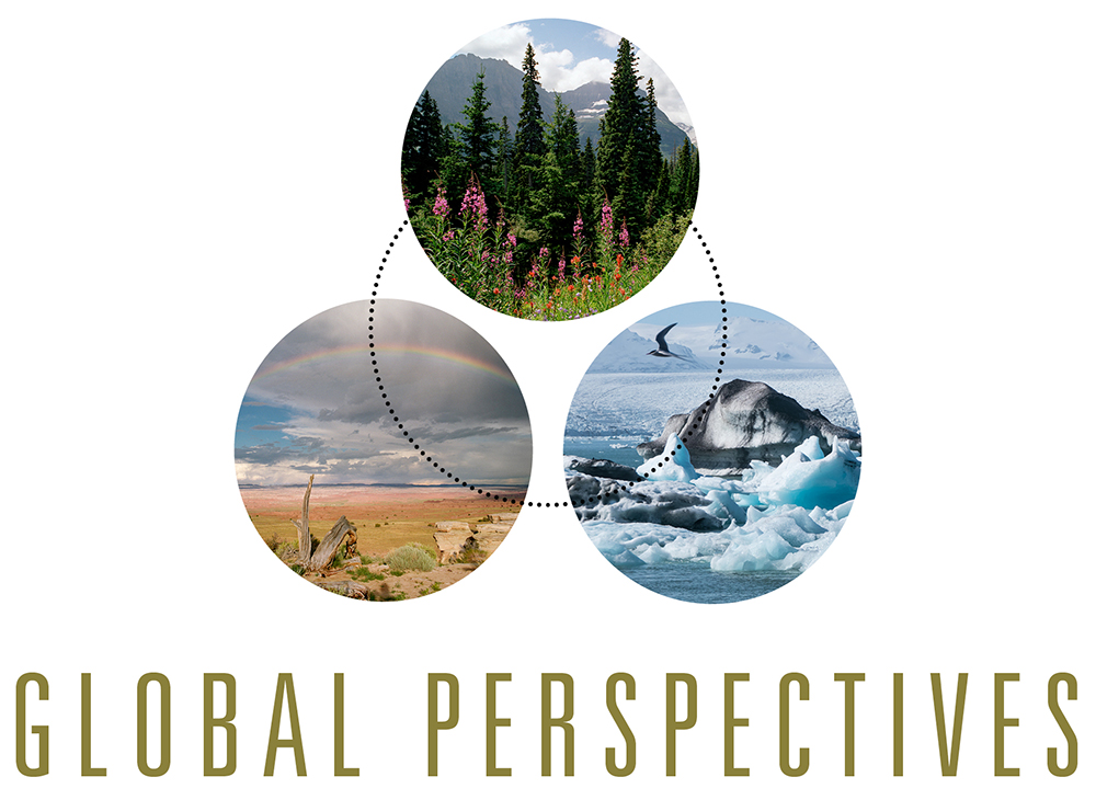 Global Perspectives: the 36th Annual Smith Nature Symposium & Benefit