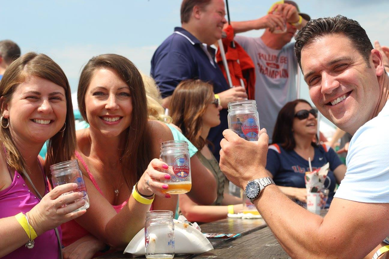 Grayslake Craft Beer Festival Ticket Release Party at Light the Lamp