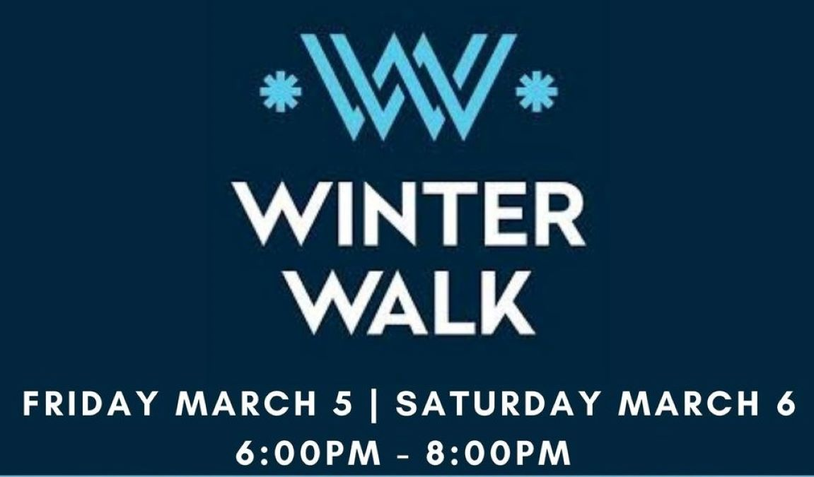 Grayslake Chamber Winter Walk
