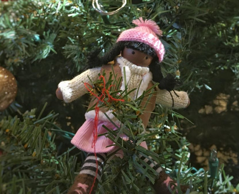 Grayslake Giving Trees at Grayslake Heritage Center & Museum