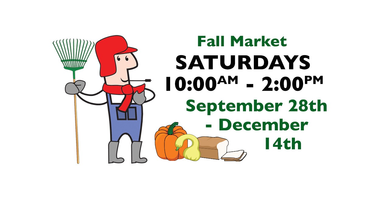 Grayslake Fall Farmers Market