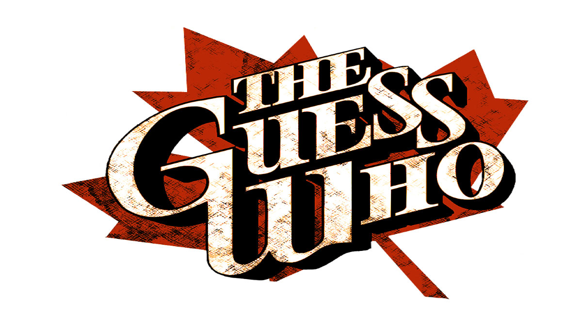 The Guess Who at the Genesee Theatre