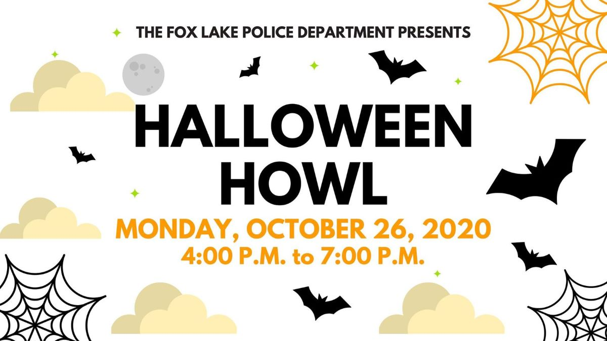 Halloween Howl - Village of Fox Lake