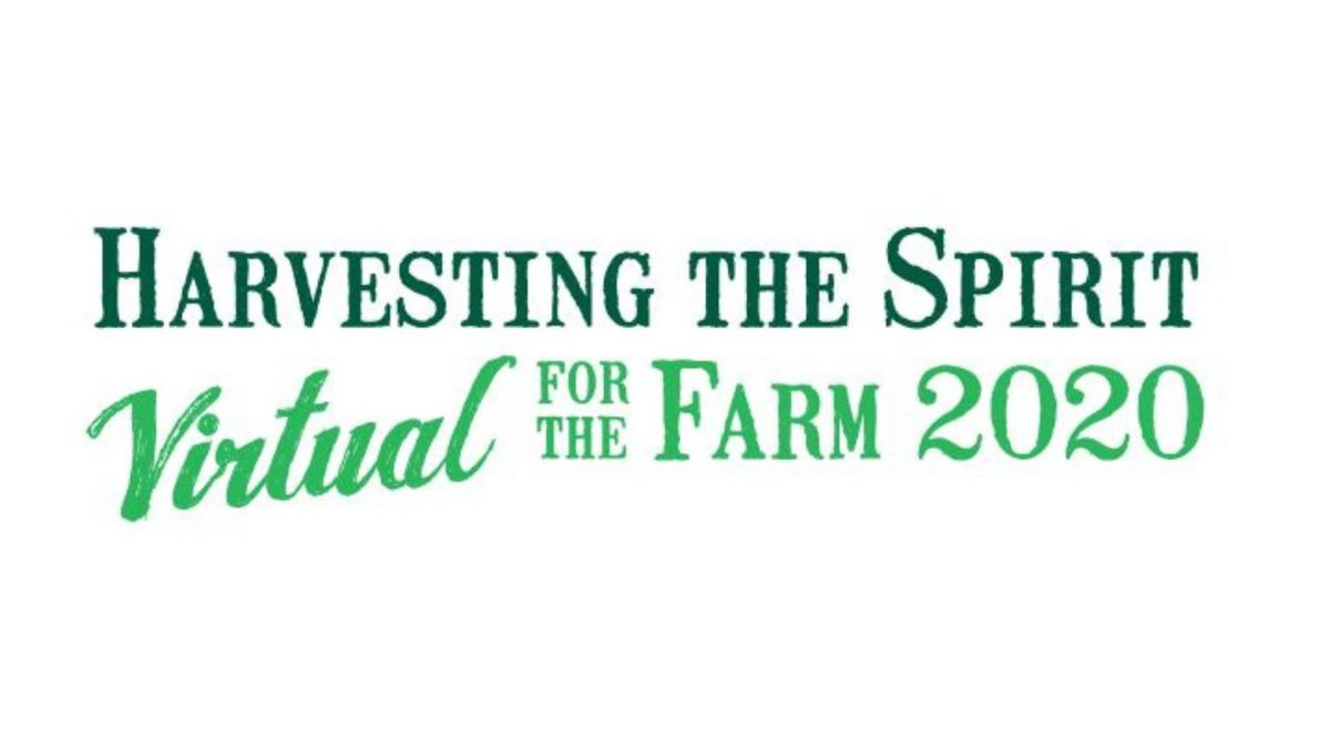 Harvesting the Spirit Virtual Event for Lambs Farm