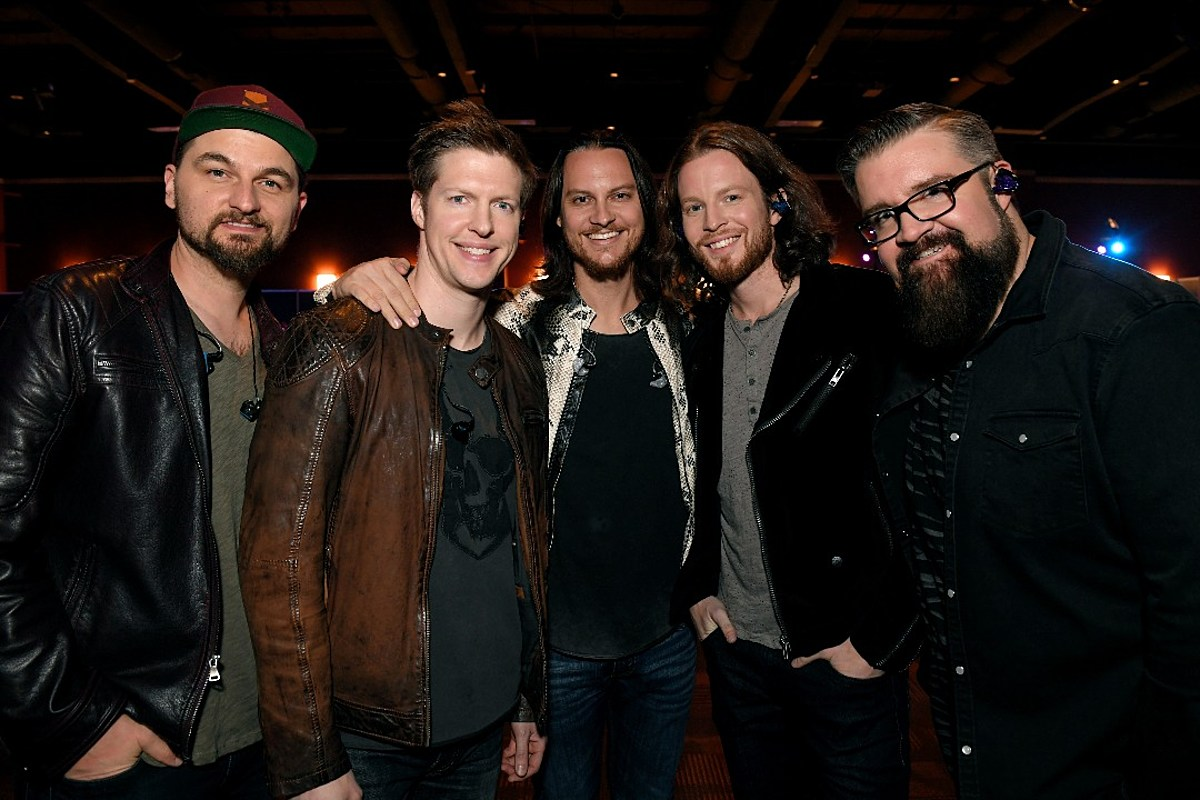Home Free at Genesee Theatre