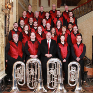 Illinois Brass Band