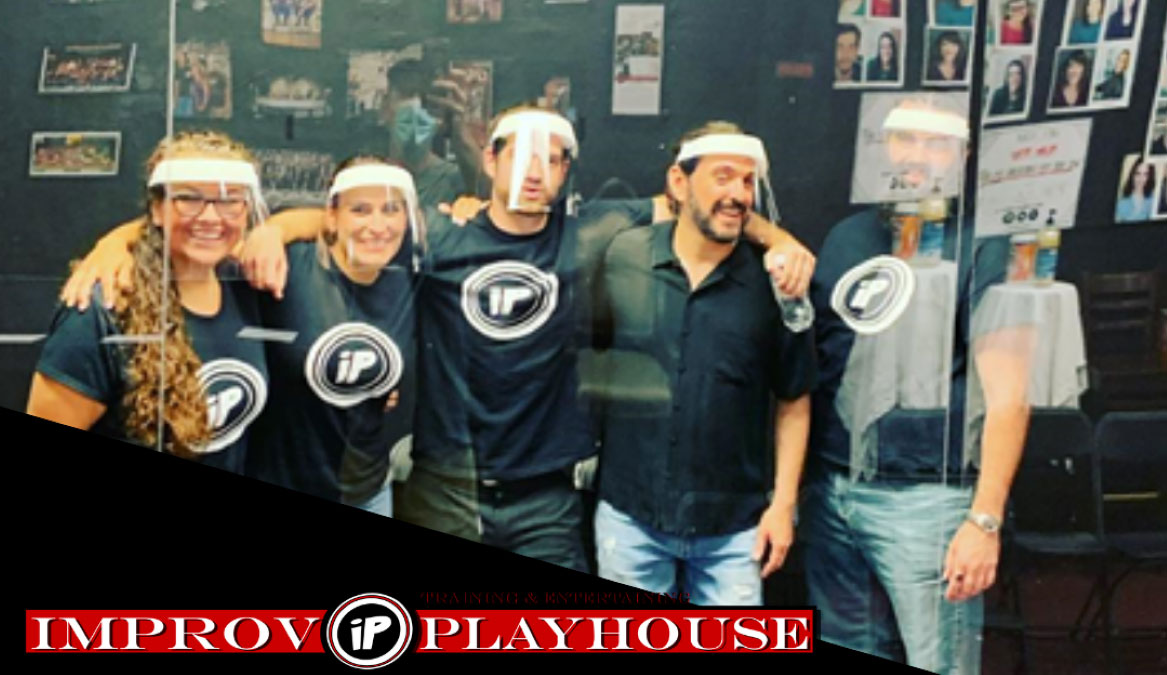 Improv Comedy Show at Improv Playhouse