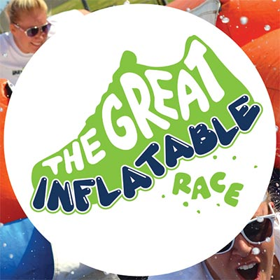Great Inflatable Race