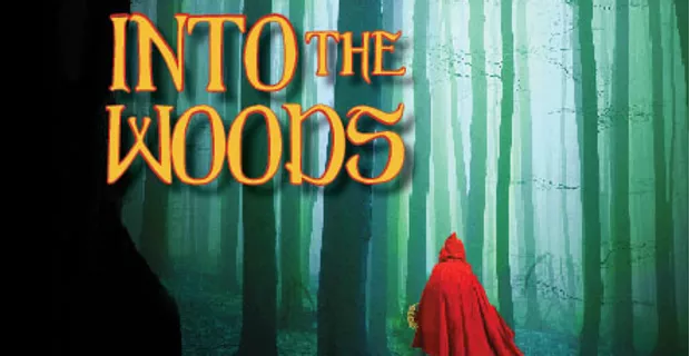 Into the Woods at the James Lumber Center