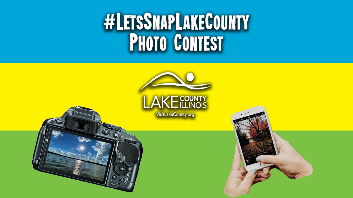 #LetsSnapLakeCounty Photo Contest