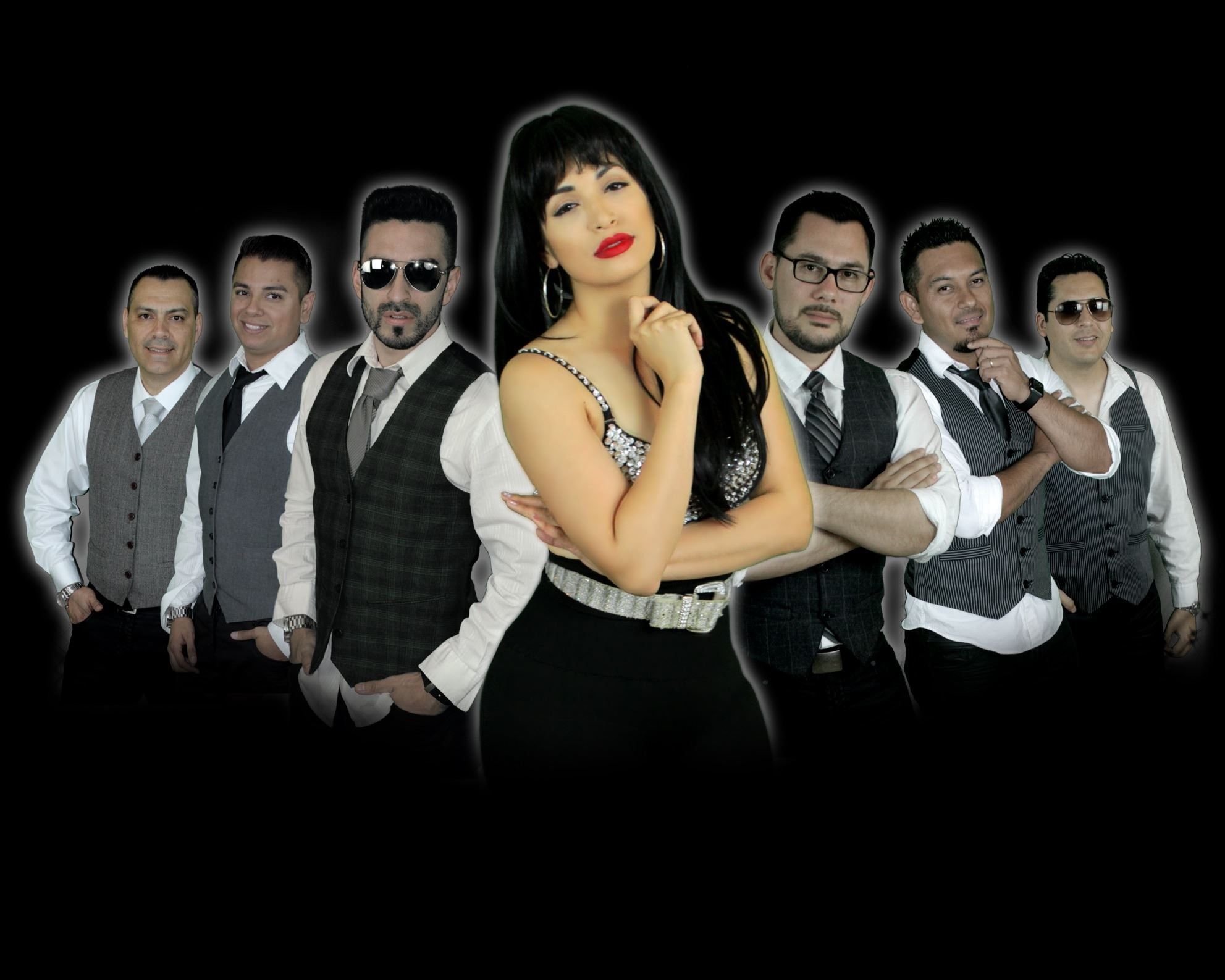 Los Chicos del 512, The Selena Experience at Genesee Theatre