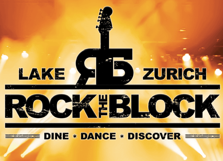 Rock the Block at Lake Zurich