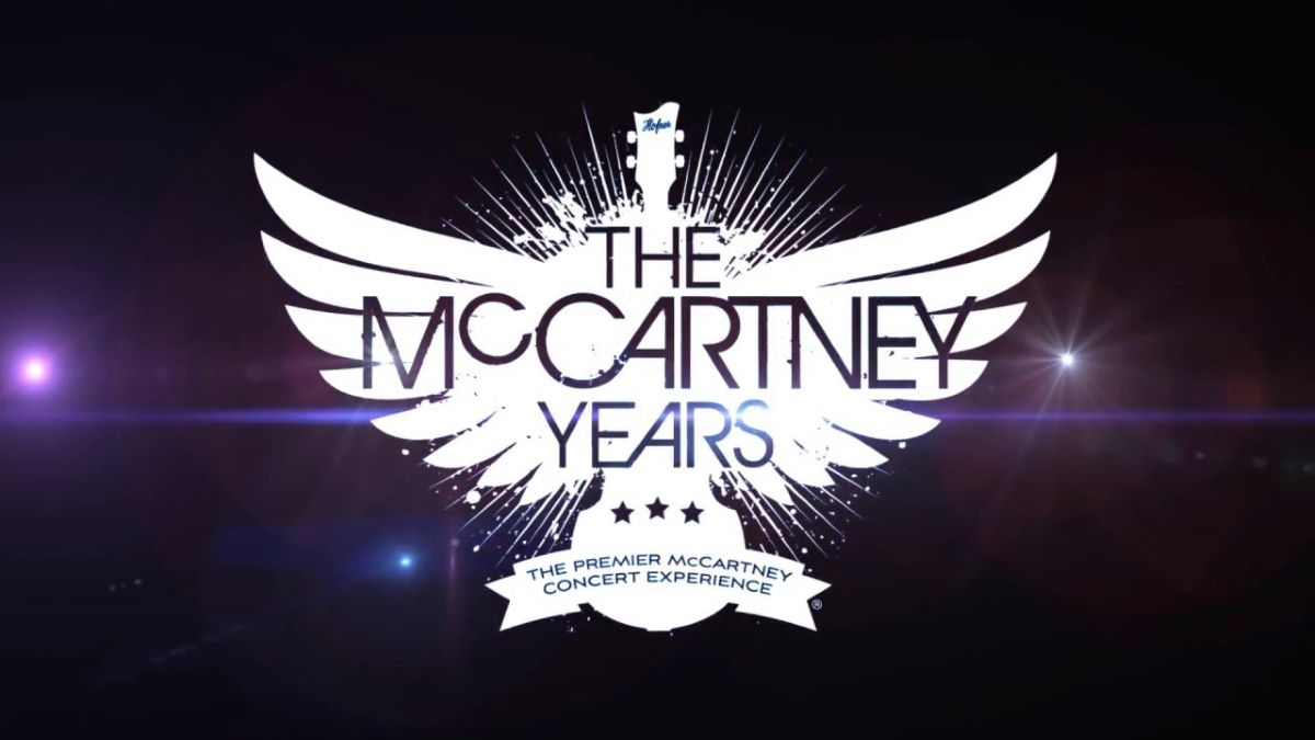 The McCartney Years Concert Experience at Genesee Theatre