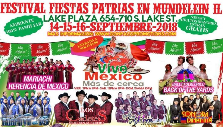 Mexican Festival