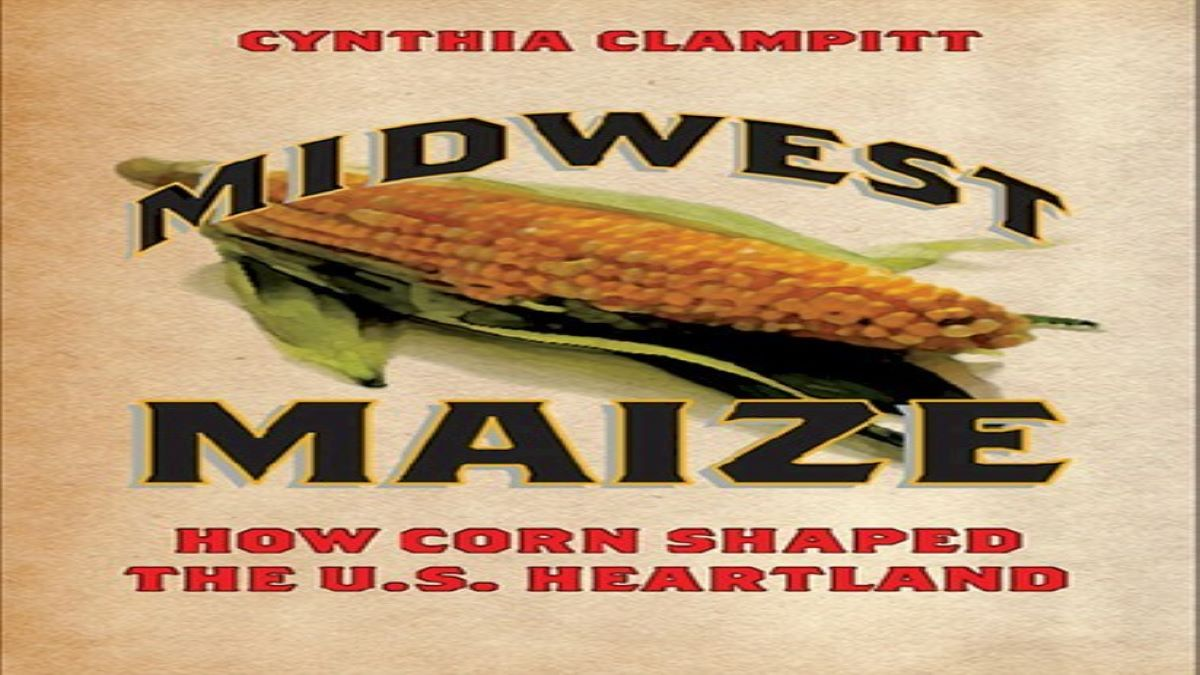 Virtual Presentation - Midwest Maize through the Highland Park Historical Society