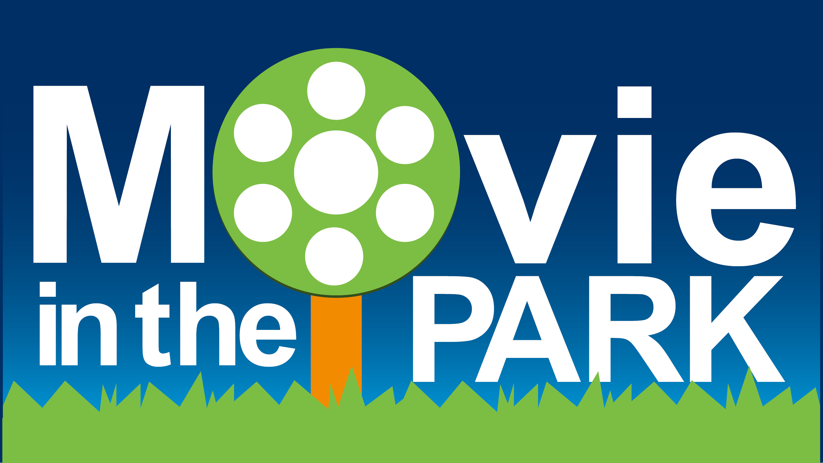 Movie in the Park & Big Wheel Race