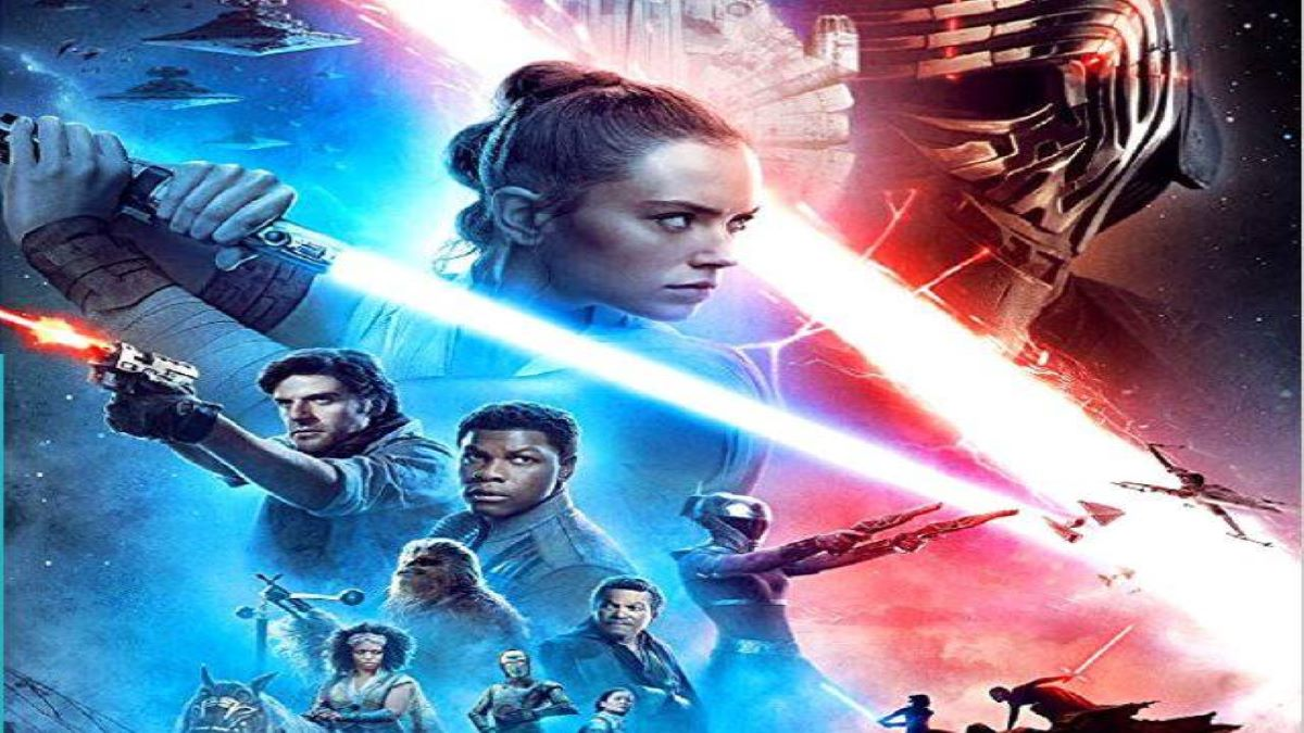Movie in the Park, Grayslake - Star Wars: The Rise of Skywalker