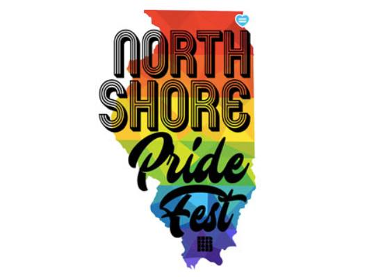 **Rescheduled - North Shore Pride Fest in Highwood