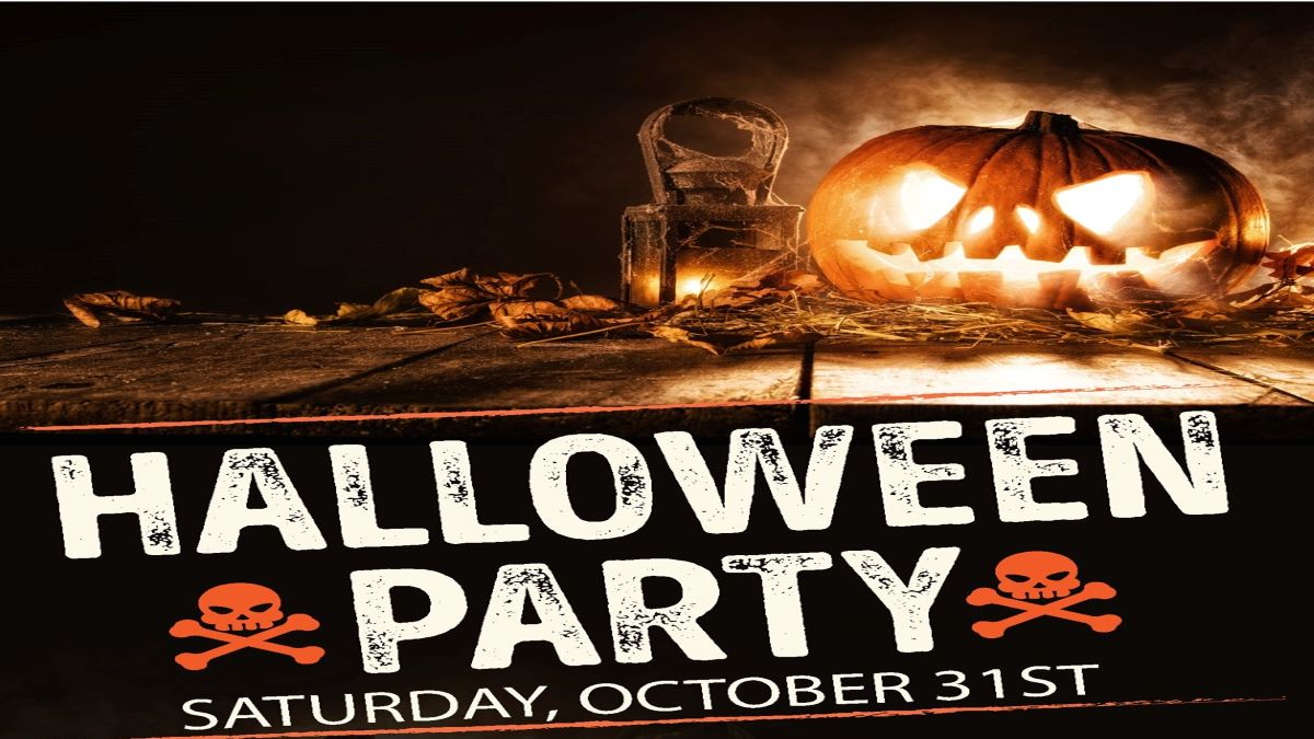 Halloween Party at O'Toole's Libertyville