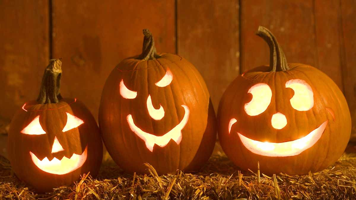 Outdoor Pumpkin Carving Contest at Park Street Craft Kitchen and Bar