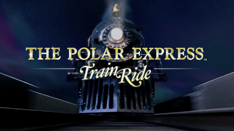 Polar Express Storytime Train in Grayslake