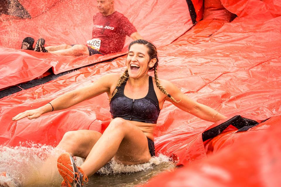 Rugged Maniac at Wilmot Mountain 2020