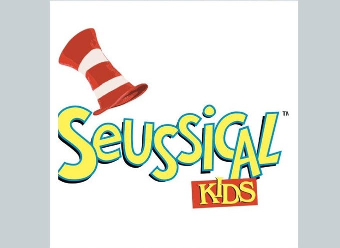 Broadway Bound - Seussical Kids at Improv Playhouse