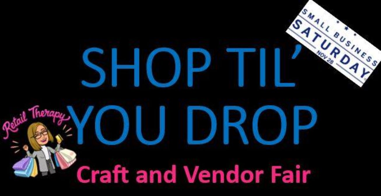 Shop 'Til You Drop Craft and Vendor Fair at Holiday Inn Chicago North - Gurnee