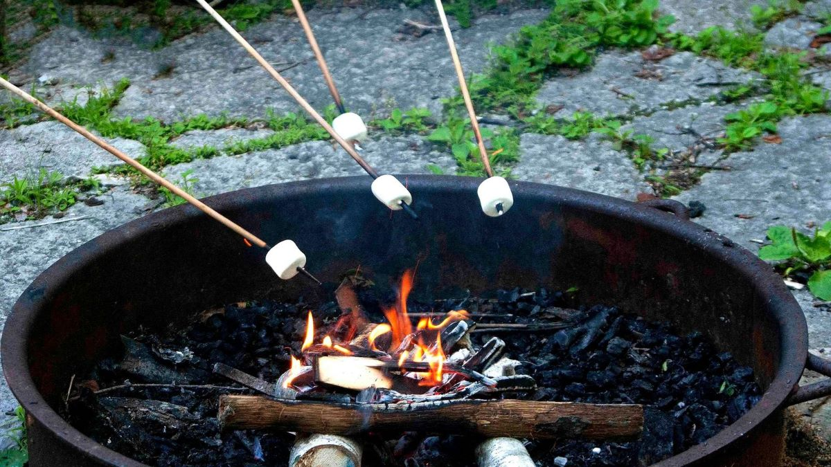 Explore S'more Parks in Highland Park