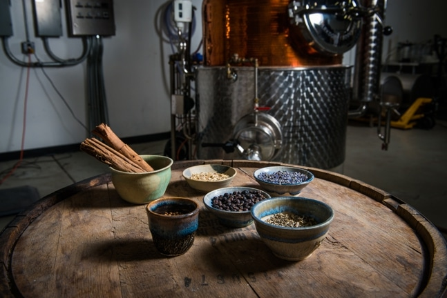 Sunday Funday: Cocktail Tour at North Shore Distillery
