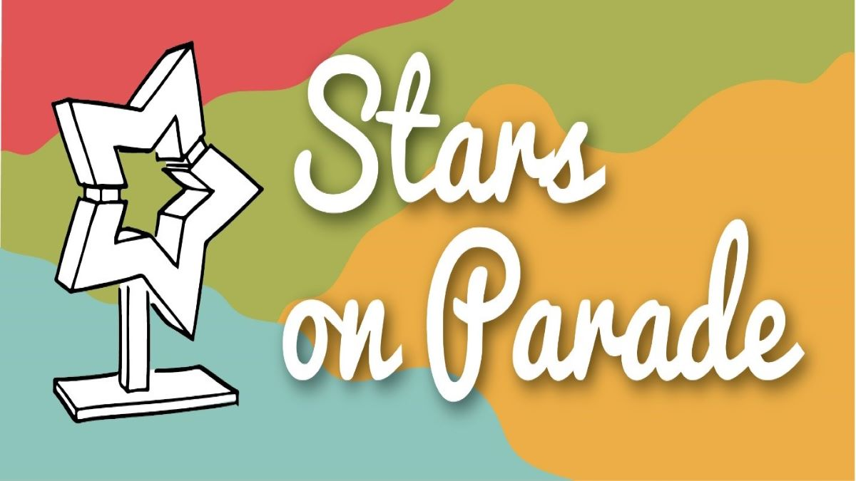 Stars on Parade in Mundelein