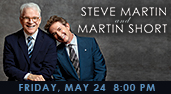 Steve Martin & Martin Short: Now You See Them, Soon You Won't