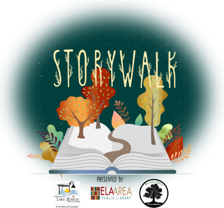 Storywalk with the Village of Lake Zurich