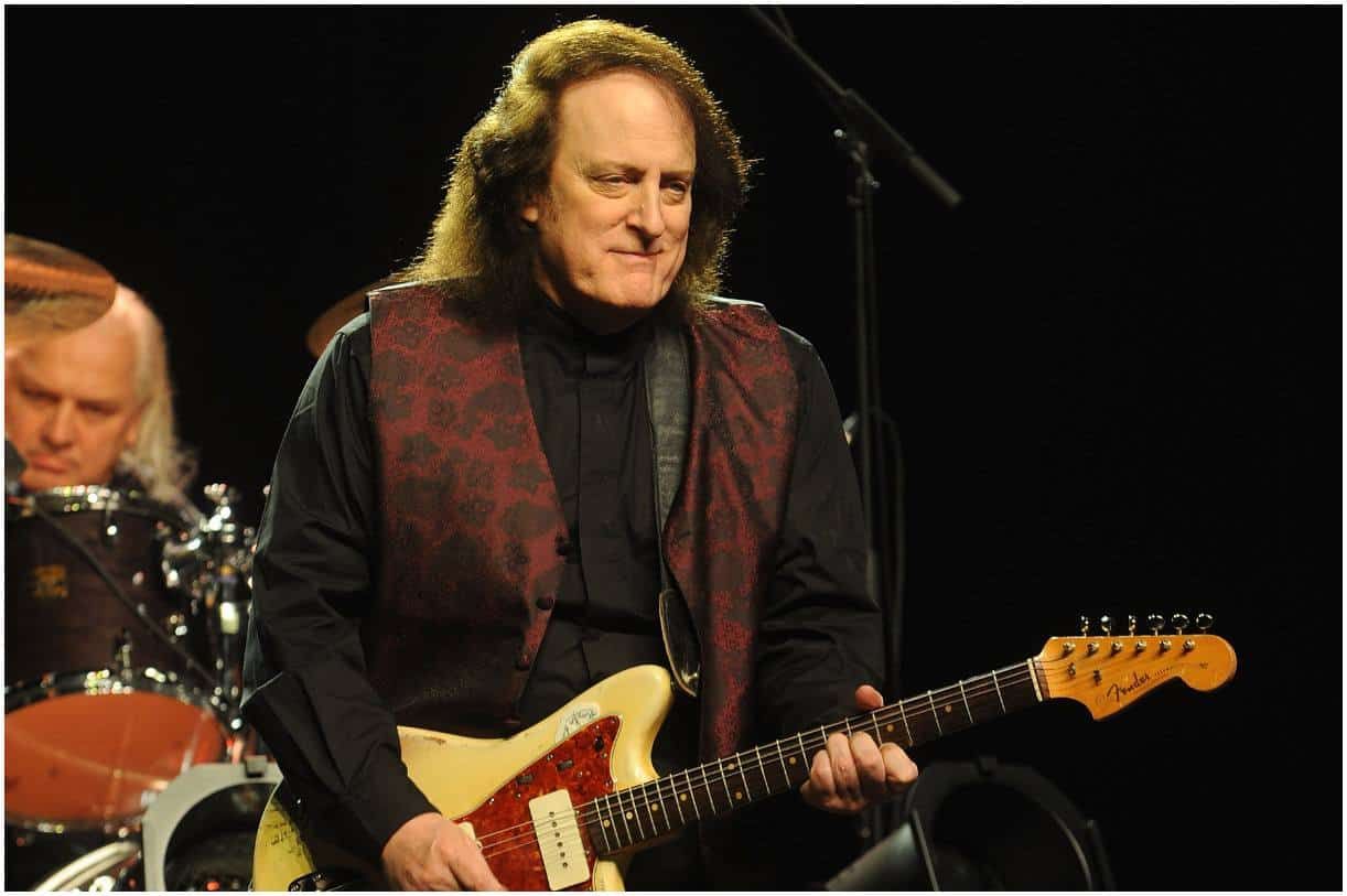 Tommy Janes and The Shondells with special guest, The Box Tops at Genesee Theatre