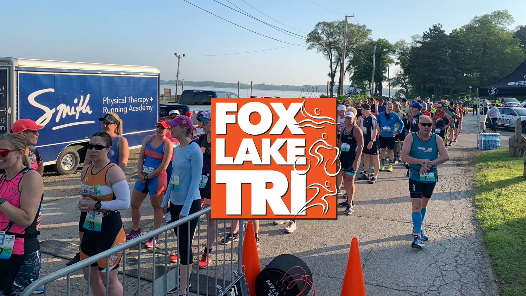 Fox Lake Triathlon