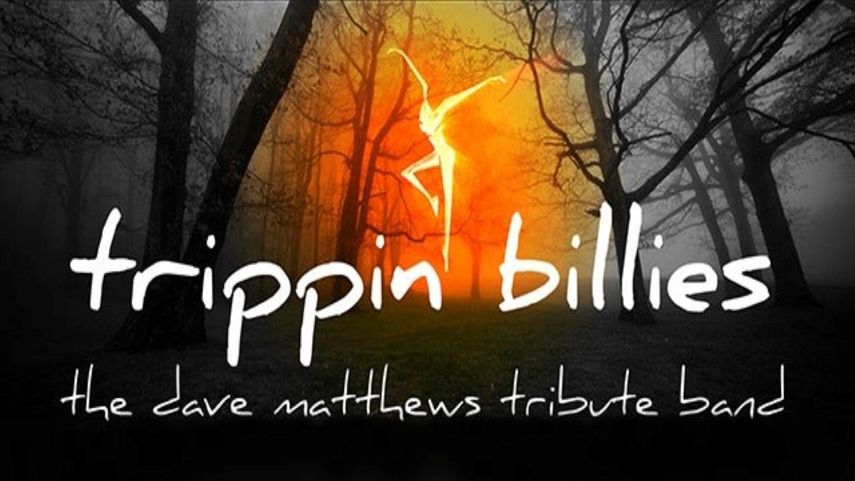 Trippin Billies at Gorton Community Center