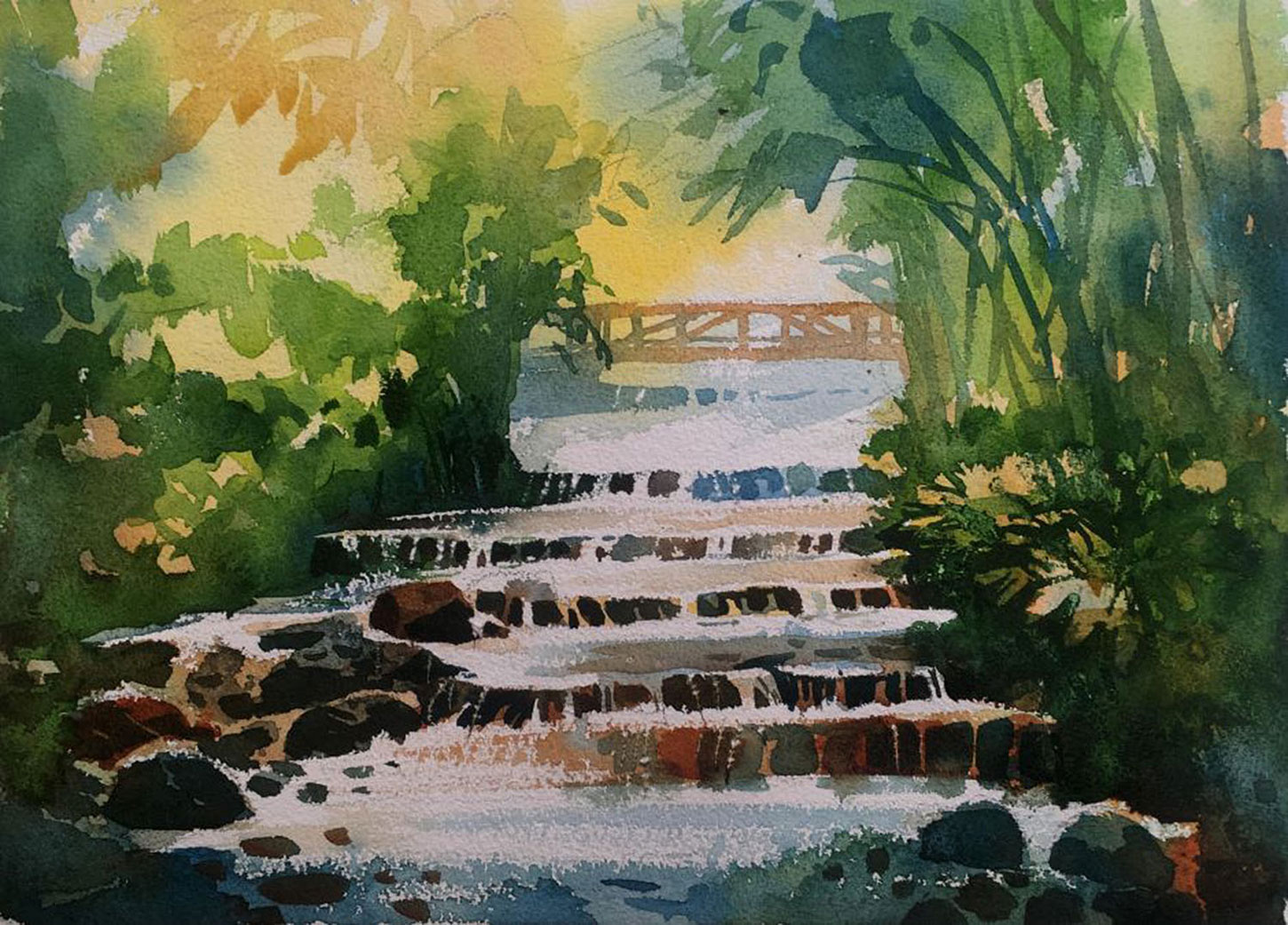 Painting the Natural World Online at Chicago Botanic Garden
